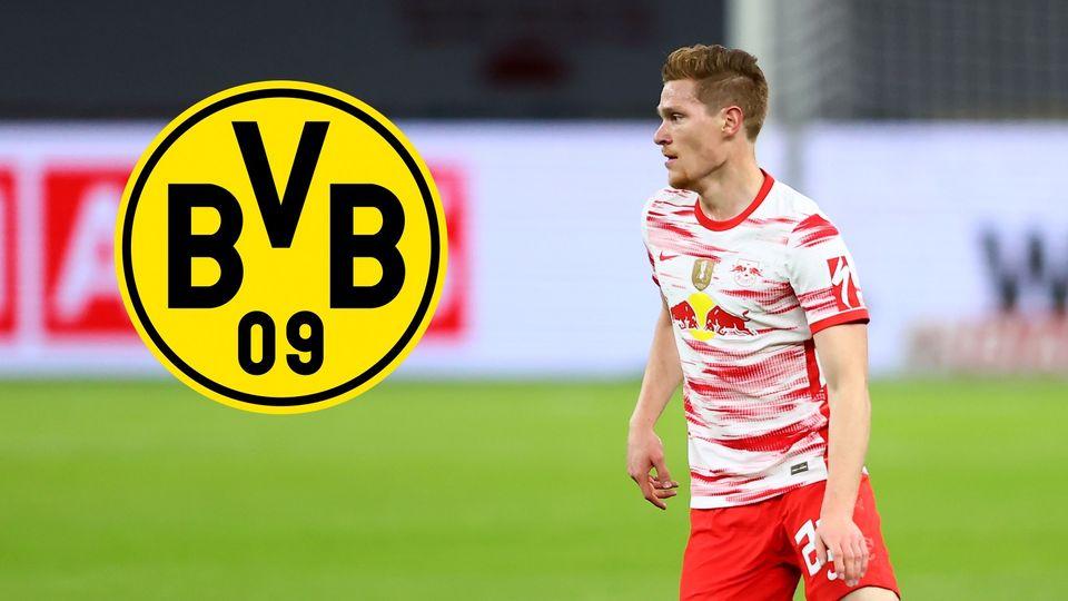 GFX Marcel Halstenberg Borussia Dortmund