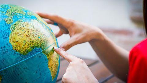 Weder Mailand noch Madrid: Bestehen Sie das ultimative Globetrotter-Quiz?