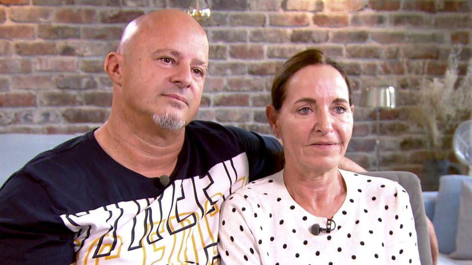 Hot oder Schrott? Detlef Steves und seine Frau Nicole testen alles