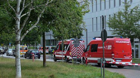 Polizei ermittelt: Was bisher über den Giftanschlag in Darmstadt bekannt ist