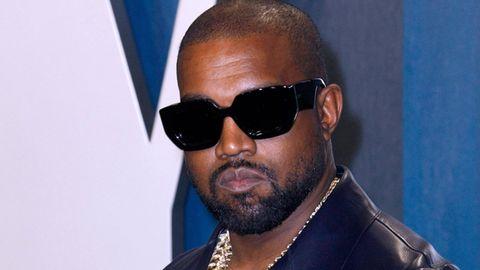 Kanye West stellt Antrag auf Namensänderung zu Ye