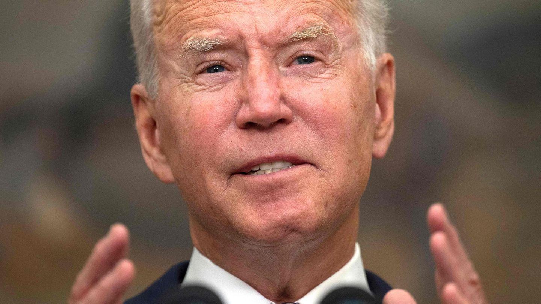 US-Präsident Joe Biden äußert sich zu den Evakuierungen aus Afghanistan