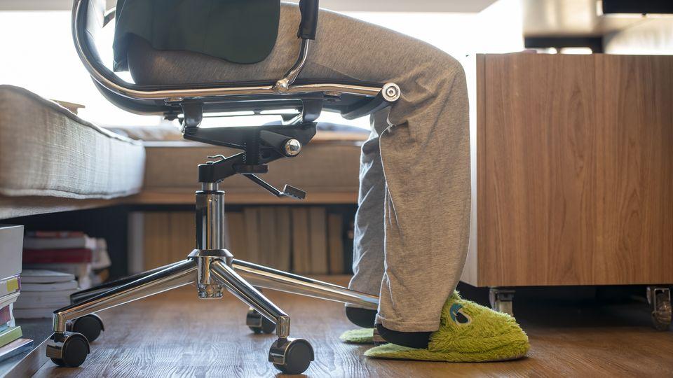 Welche Bürostühle taugen was?