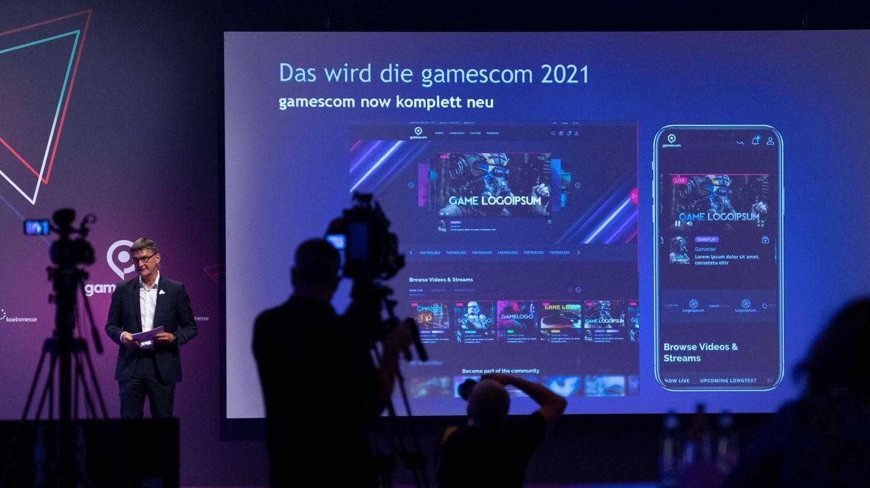 Gamescom startet - Diskussion um strengere Spiele-Regulierung