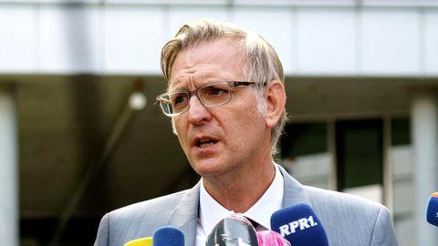 Die Staatsanwaltschaft ermittelt an der TU Darmstadt wegen eines Giftanschlags