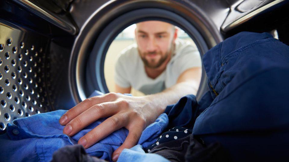 Immer mehr Haushalte benutzen einen Wäschetrockner.