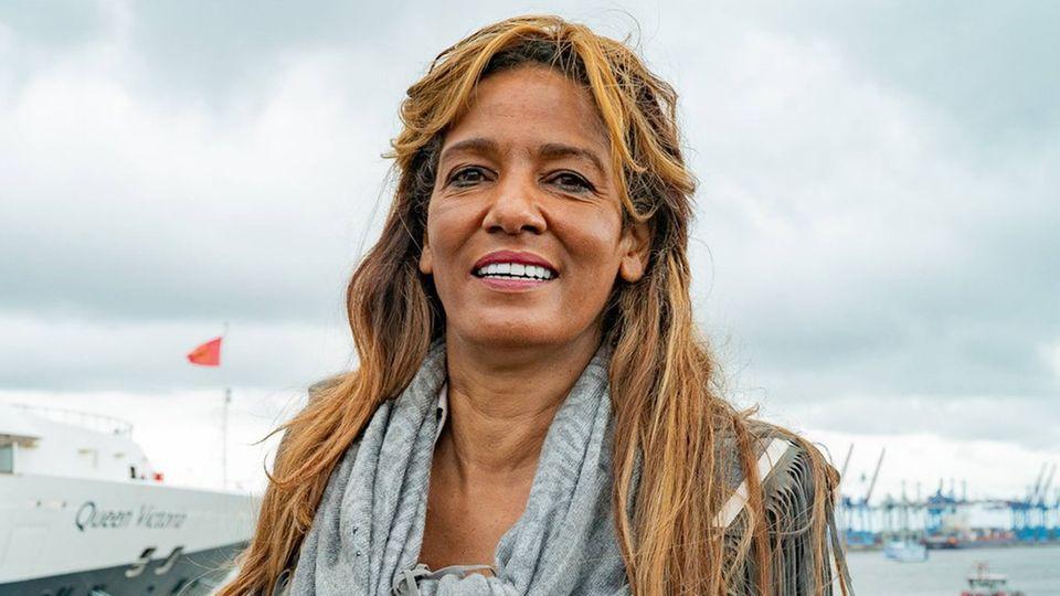 Nadja Abd el Farrag, auch bekannt als Naddel, sucht einen festen Partner.