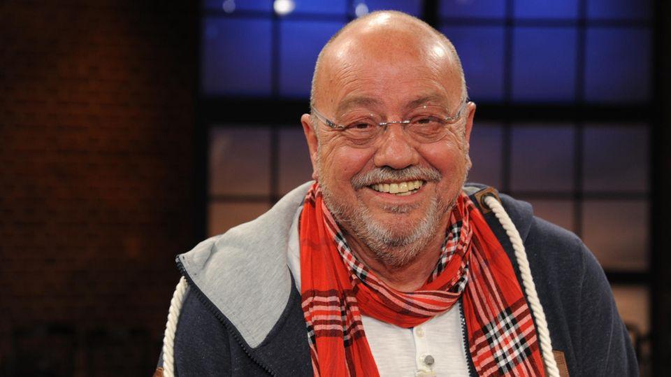"""Kabarettist Ludger Stratmann zu Gast 2016 in der WDR Talkshow """"Kölner Treff"""""""