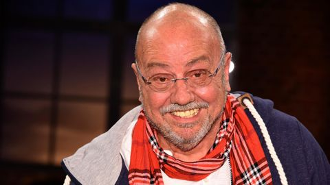 Arzt und Kabarettist Ludger Stratmann