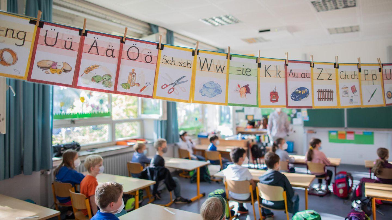 Marodes Bildungssystem