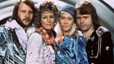 """News von heute: Kommen sie zurück? Die schwedische Band Abba verkündet """"Überraschung"""" per Twitter"""
