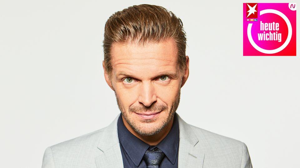"""""""Heute wichtig"""": Kabarettist Florian Schroeder analysiert das erste TV-Triell"""