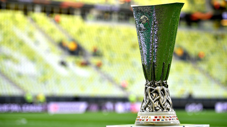 Ab 12 Uhr werden in Istanbul die Gegner von Eintracht Frankfurt und Bayer Leverkusen für die Gruppenphase der Europa League 2021/22 ausgelost