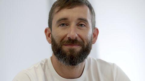 Daniel Krauss ist einer der drei Gründer von Flixbus