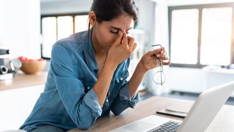Montagmorgens kämpfen manche mit Müdigkeit und Motivationsproblemen