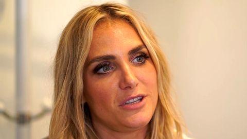 Sportmoderatorin bei RTL Anna Kraft über ihre MS-Erkrankung