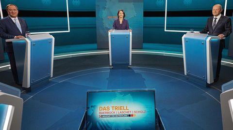 TV Triell