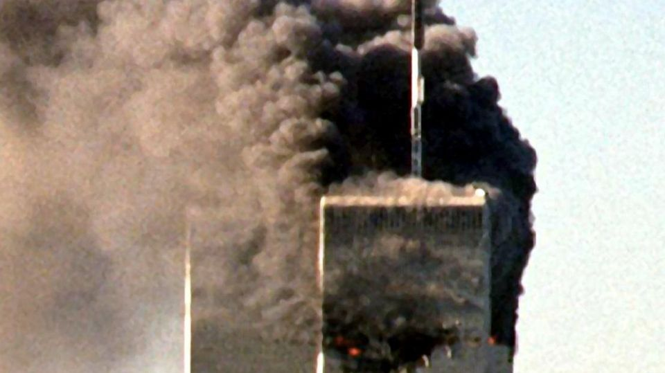 20 Jahre nach Terroranschlag auf das World Trade Center: 9-11-Witwe La-Shawn Clark im stern-Interview