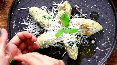 Gnudi – dieses Rezept ist ein Geheimtipp aus der Toskana
