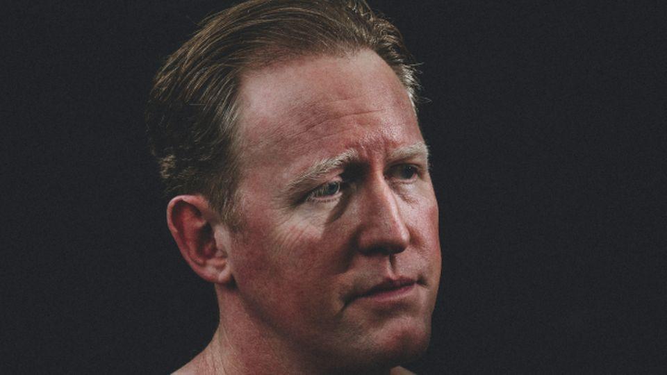 Portrait Robert O'Neill