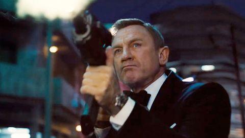 James Bond: Keine Zeit Zu Sterben