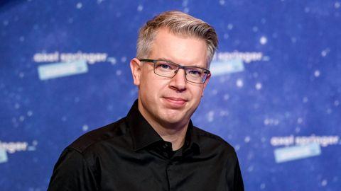 Unternehmer und Investor Frank Thelen