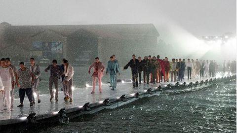 Show von Dolce & Gabbana