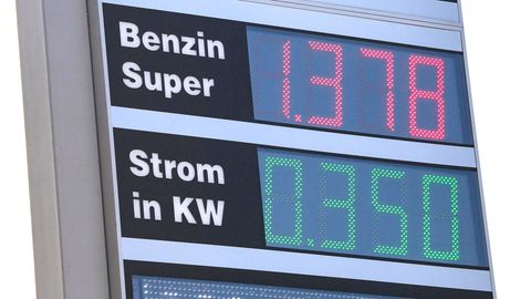 E-Auto, Hybrid, Gas oder Benziner: Welcher Auto-Typ bin ich bloß?