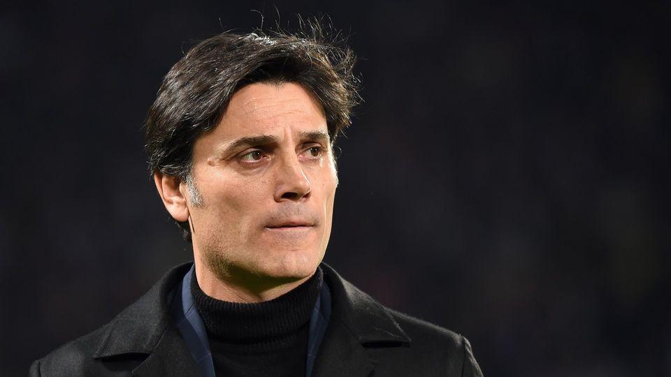 Vincenzo Montella - Fiorentina Inter
