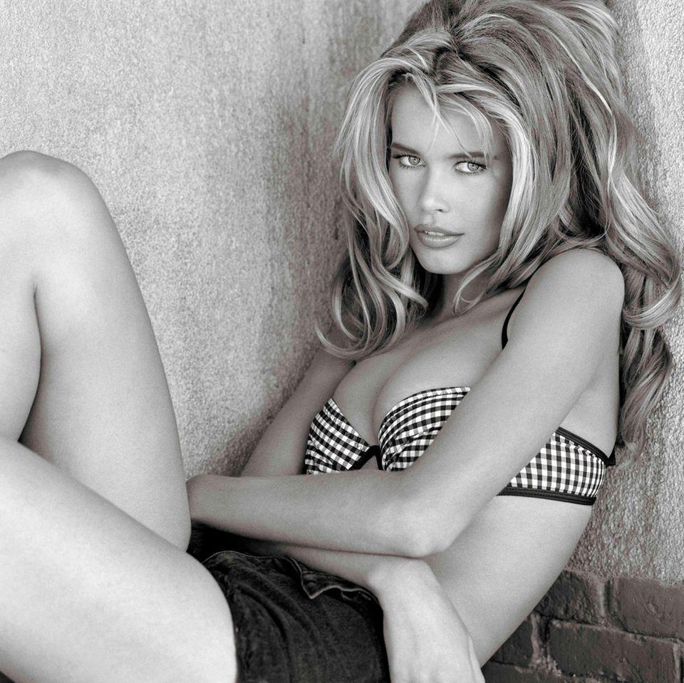 Ausstellung Modefotografie der 90er