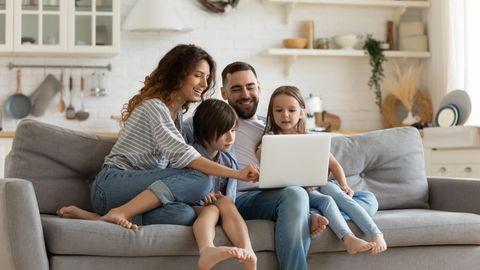 Die Zeit, in der ein Computer pro Familie ausreichte, ist lange vorbei (Symbolbild)