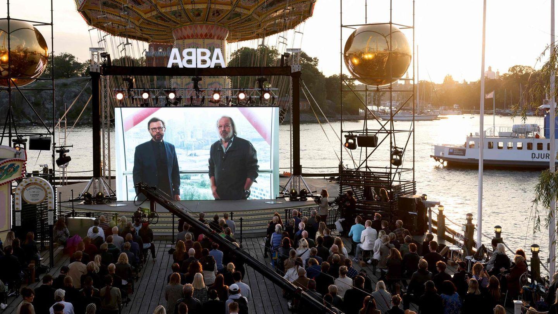 Abba ist zurück Hören Sie den ersten Song nach fast 20 Jahren ...