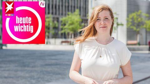 CDU-Politikerin Lilli Fischer