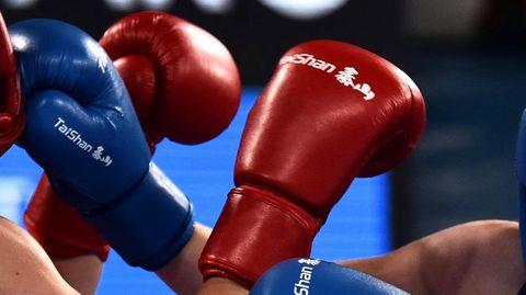 Noch im Ring fing die junge Mexikanerin an zu krampfen (Symbolbild)