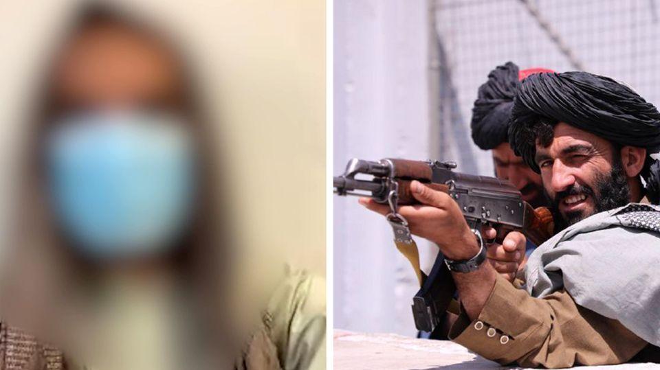 Bundeswehr-Helfer über das Leben in Kabul unter den Taliban