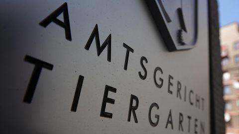 Das Urteil gegen den 18-Jährigen fiel am Amtsgericht Tiergarten in Berlin