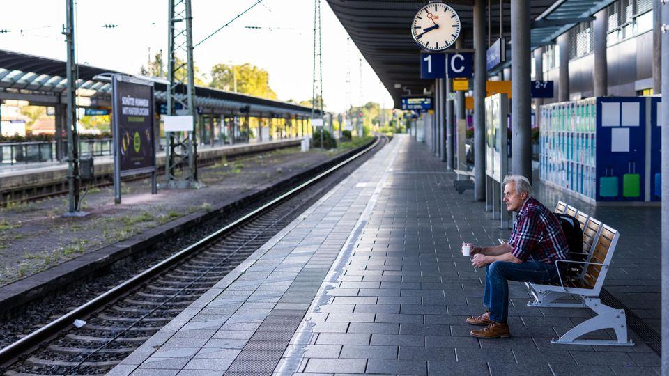 Bahnstreik: