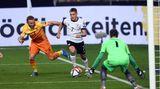 FlorianWirtz von Bayer Leverkusen ist mit seinen 18 Jahren ein Riesentalent