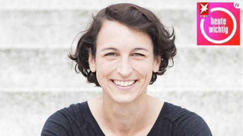 Unternehmerin und Bestseller-Autorin Natascha Wegelin alias Madame Moneypenny