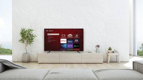 Konkurrenz für FireTV: Die große Stärke der Roku-Geräte ist das eigene Betriebssystem