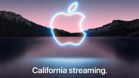Per digitaler Einladung bat Apple zum Event