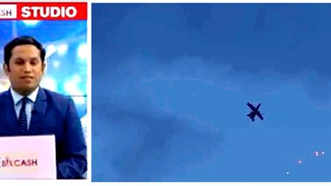 Afghanistan: TV-Sender zeigt Fake-News