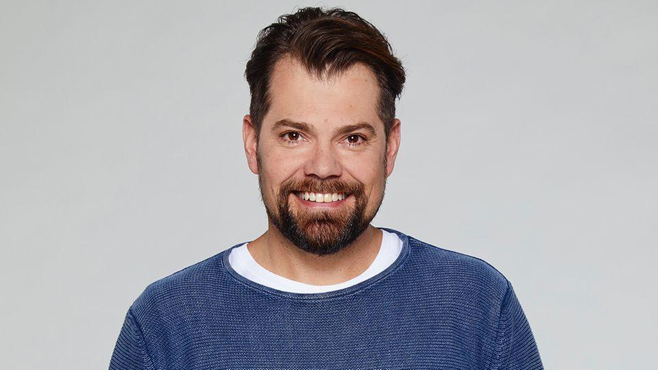 Daniel Fehlow spielt bei GZSZ die Rolle des Leon Moreno
