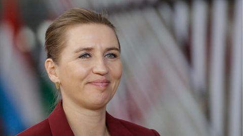 Mette Frederiksen, Ministerpräsidentin von Dänemark