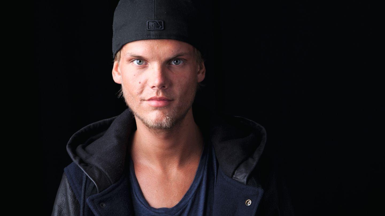 DJ Avicii alias TIm Bergling