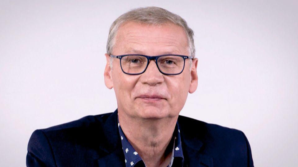 #VOXStimme: Günther Jauch spricht über funktionalen Analphabetismus