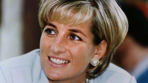 Lady Diana - Zehn Momente in denen Prinzessin Diana Traditionen brach