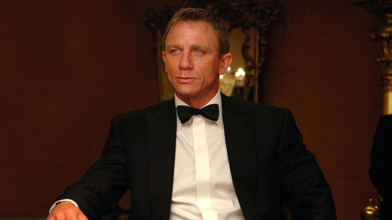 """Daniel Craig als James Bond in """"Casino Royale"""""""