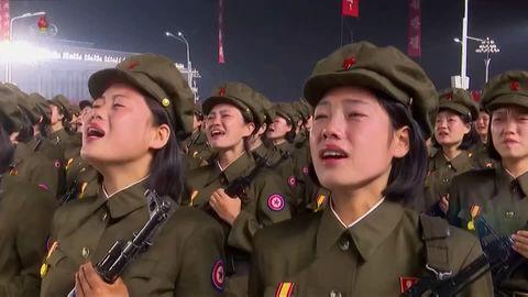 "Reaktion auf UN-Sanktionen: Drohung mit Atombombenabwurf: Komitee in Nordkorea will Japan ""im Meer versenken"""