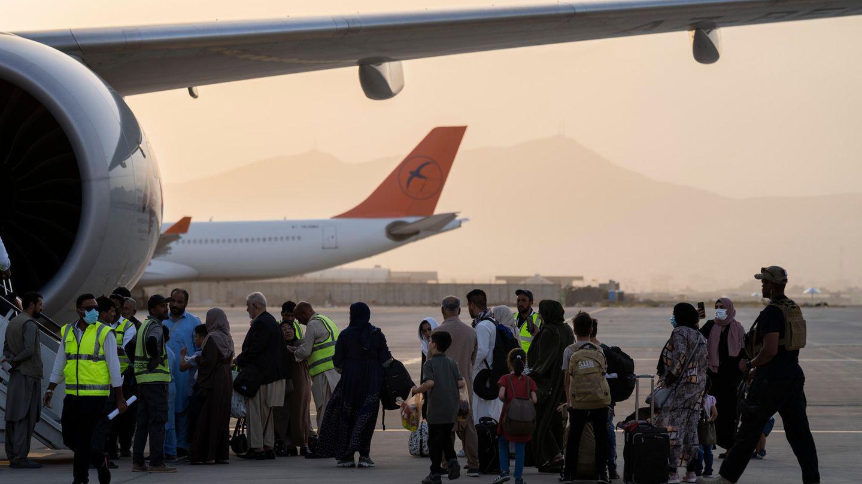 Evakuierung Afghanistan